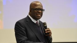 Public-affairs leader Diop to media: Get beyond labels