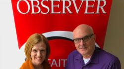 Jocelyn Bell selected as new United Church Observer editor