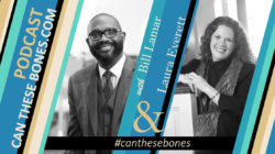 Faith & Leadership launches 'Can These Bones' podcast