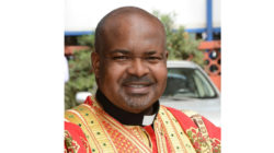 Casely Essamuah selected as next Secretary of the Global Christian Forum