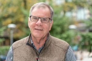 Kevin Shanley, ACP Board Member 2018