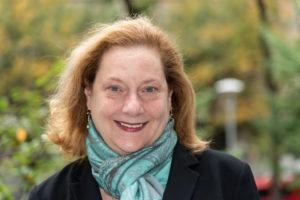Cynthia Martens, ACP Board Member 2018