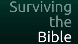 Popular title 'Surviving the Bible' updated for 2019