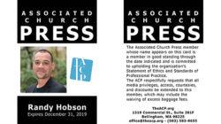 Get Your ACP Press Pass