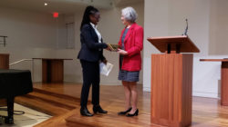 GMMP receives award for advancing role of women in the news