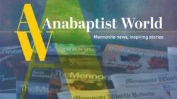 New Publication: Anabaptist World