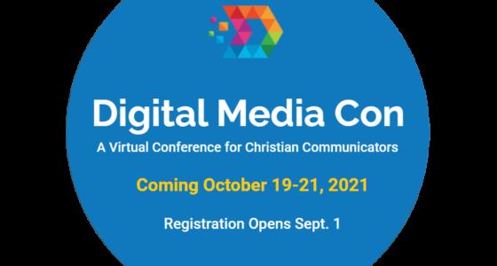 Digital Media Con 2021